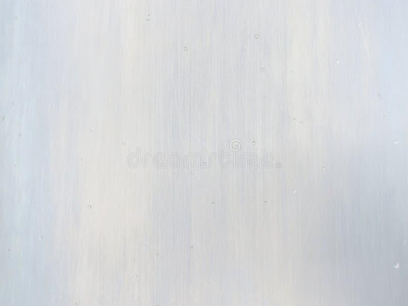 Baisses de l'eau, fond abstrait de bulles Petites baisses en gros plan et macro style Texture de pluie Lignes images libres de droits