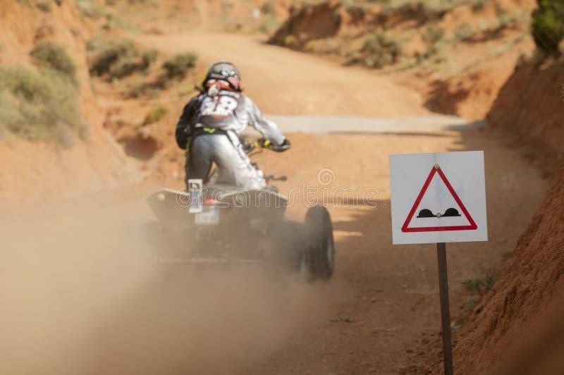 Download Baja Aragon 2013 editorial photo. Image of driving, jeep - 34555491