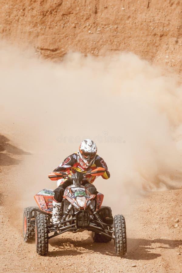 Download Baja Aragon 2013 editorial image. Image of moto, motorsport - 34555510