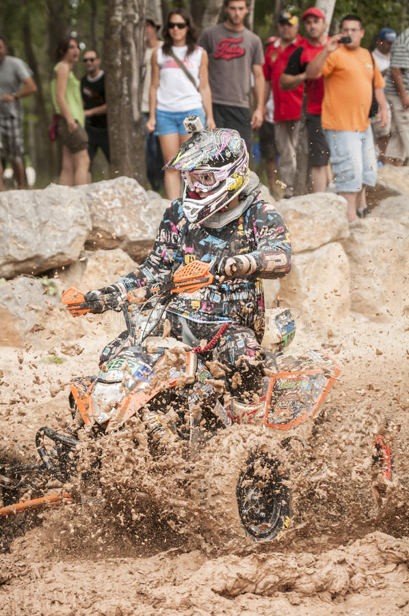 Download Baja Aragon 2013 editorial image. Image of rally, extreme - 34555725