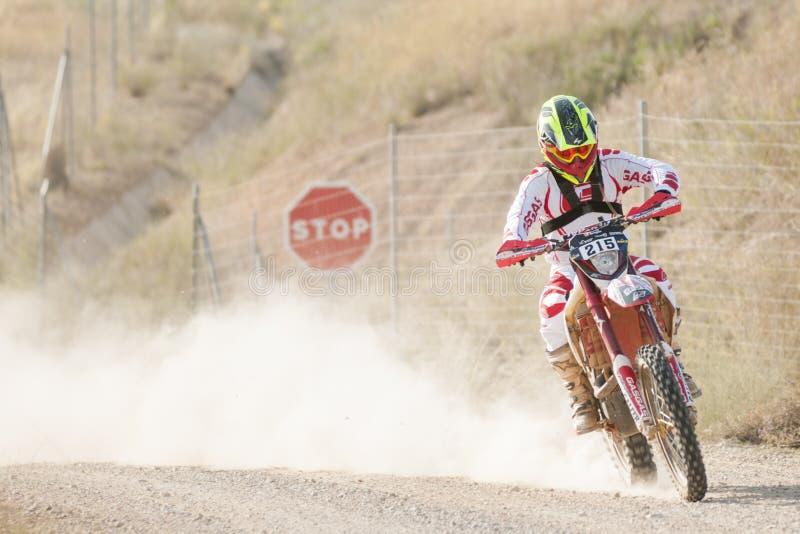 Download Baja Aragon 2013 editorial stock image. Image of adventure - 34555904