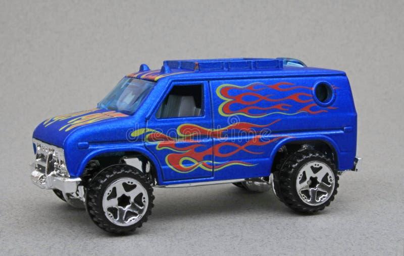 Download Baja Breaker Ford Van stock image. Image of classics - 12291035