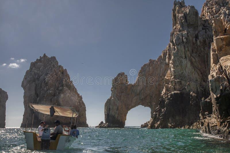 Baja California lizenzfreie stockbilder