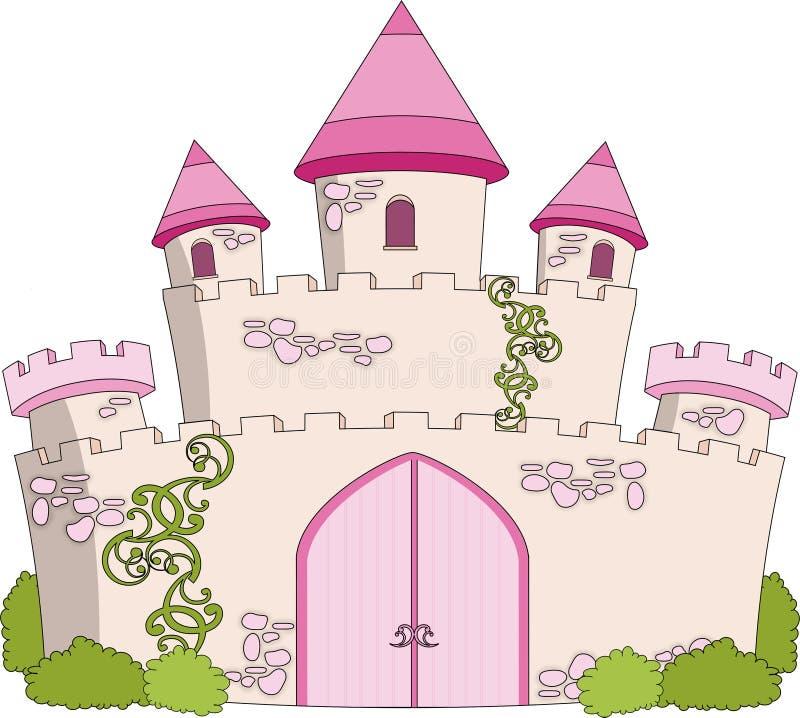 bajki grodowa magia ilustracji