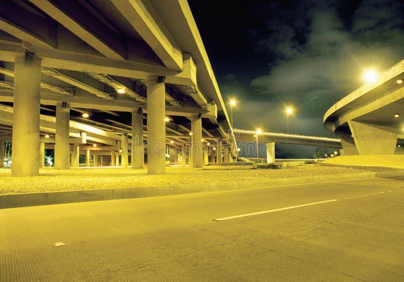 Bajo el puente 02 fotos de archivo libres de regalías