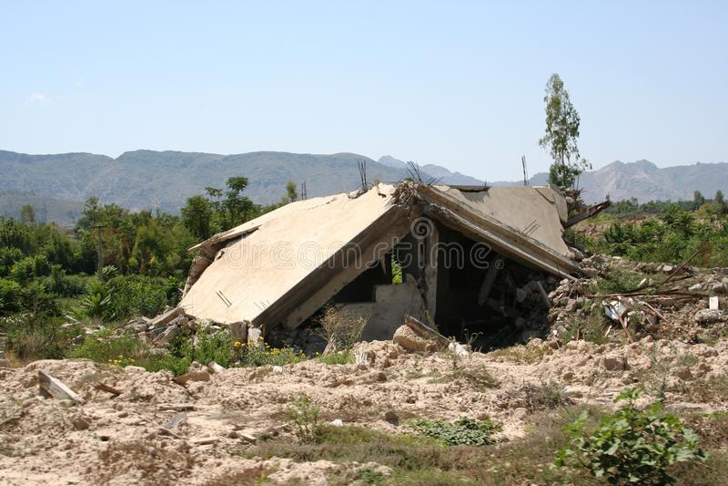Bajor в Пакистане стоковое фото