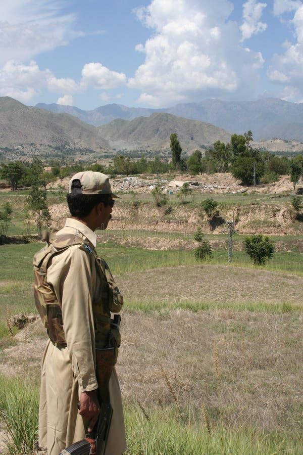 Bajor в Пакистане стоковая фотография rf