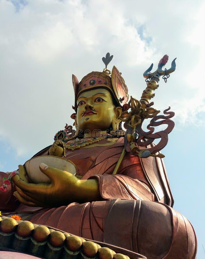 Bajra Guru imágenes de archivo libres de regalías