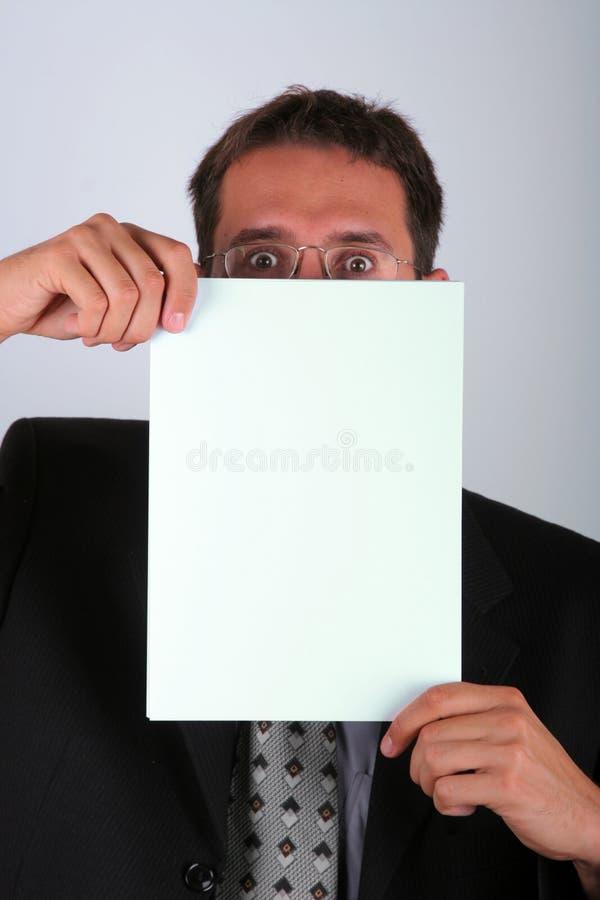 bak papper royaltyfri fotografi