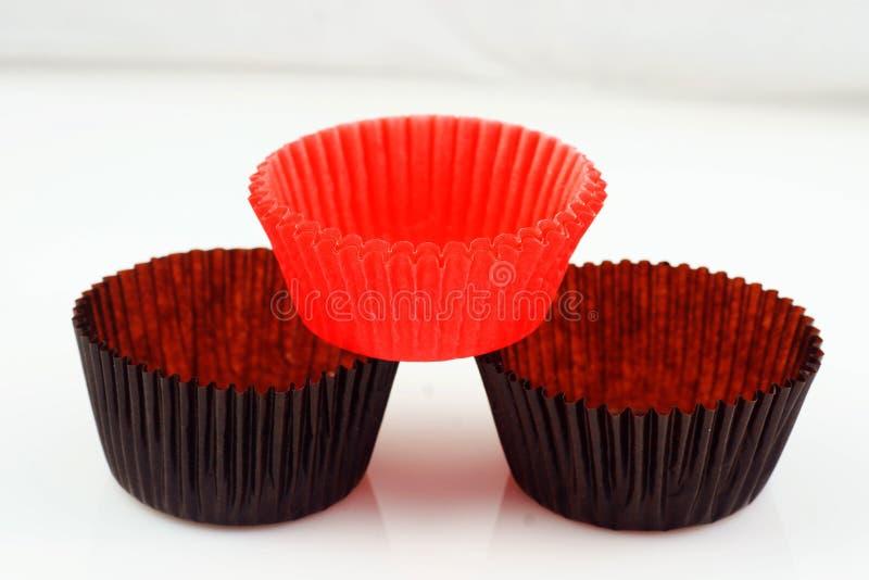 baka cakeskopp royaltyfri foto
