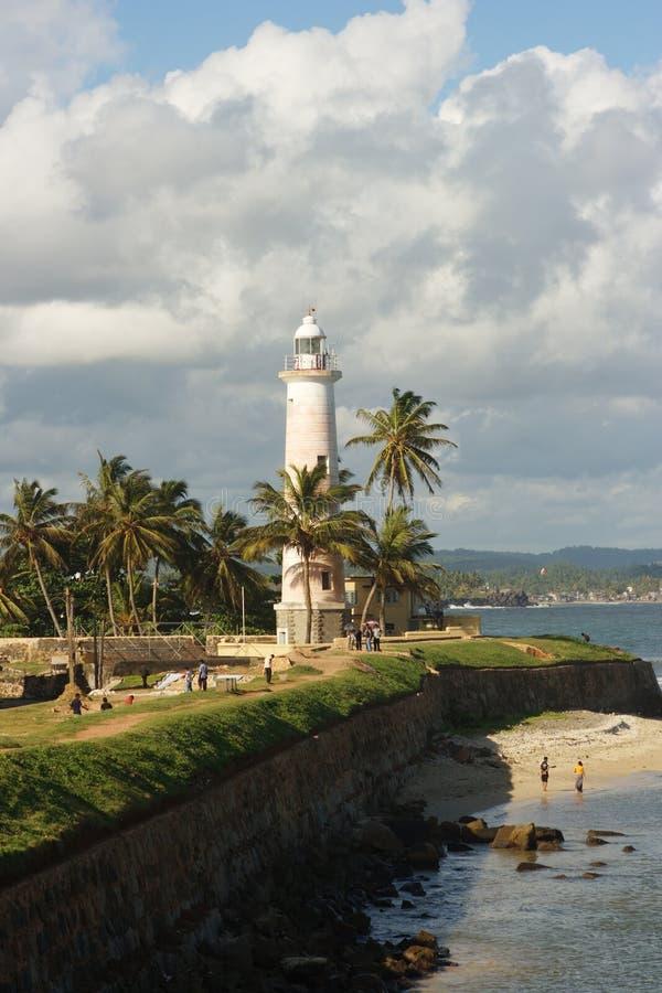 bakan Ceylon obrazy stock