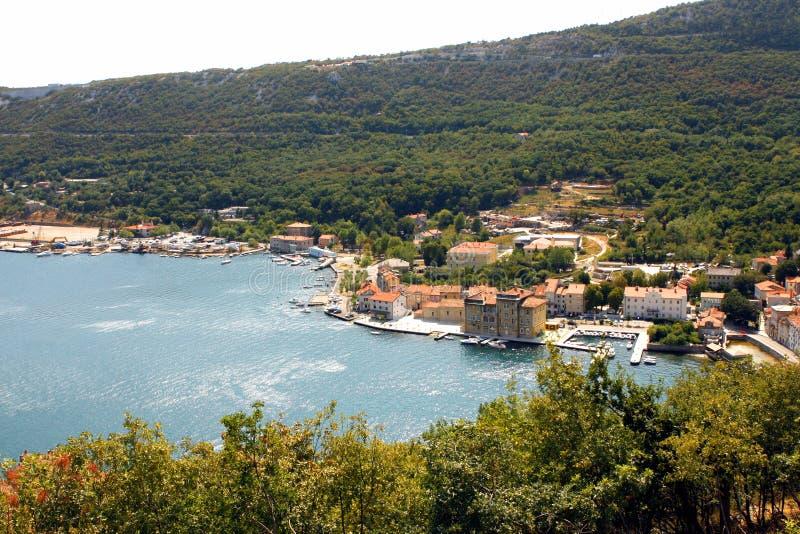 PAKLENI Islands In HVAR - Croatia Stock Image - Image of