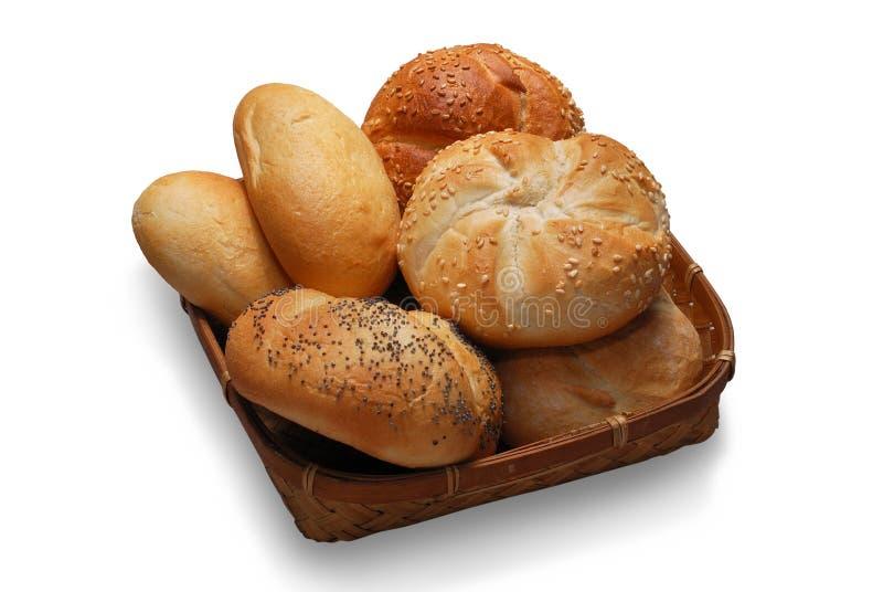 bakat bröd fotografering för bildbyråer