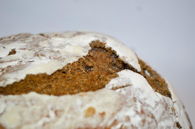 bakat bröd nytt royaltyfria foton