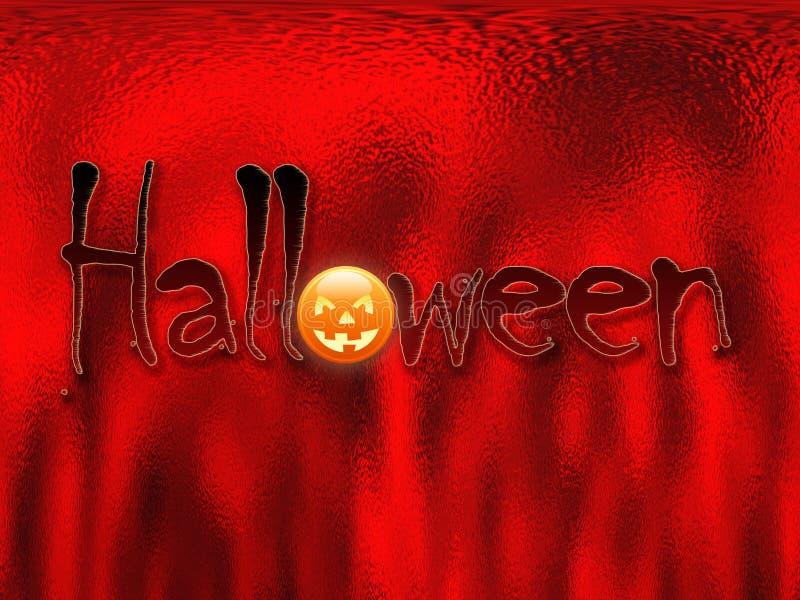 bakcground Halloween obrazy royalty free