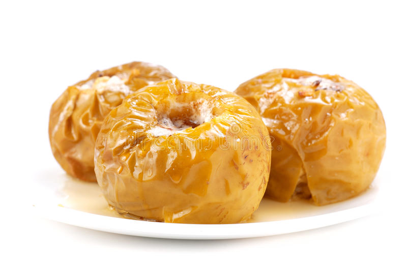 Download Baked apples stock photo. Image of horizontal, photography - 39510142