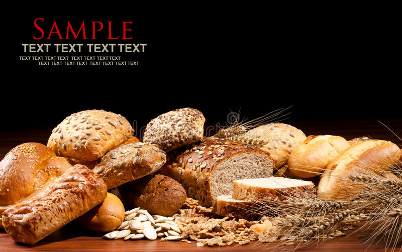 Download Baked goods stock photo. Image of bread, breakfast, products - 20659338