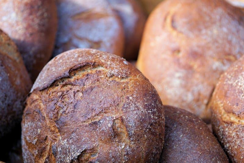 Baked Goods, Bread, Rye Bread, Sourdough Free Public Domain Cc0 Image