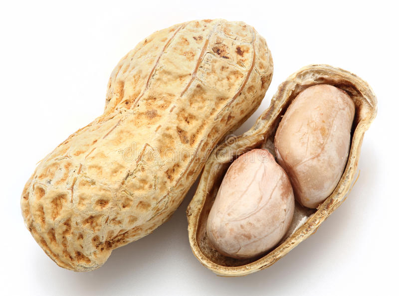 Download Baked Peanut Royalty Free Stock Image - Image: 27589606