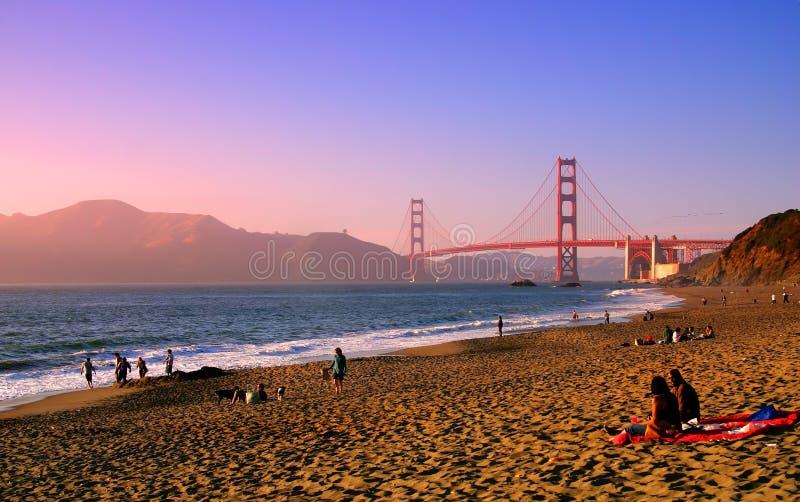 Baker Beach - San Francisco, CA Image