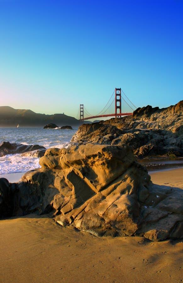 Baker Beach San Francisco | ArrestedWorld