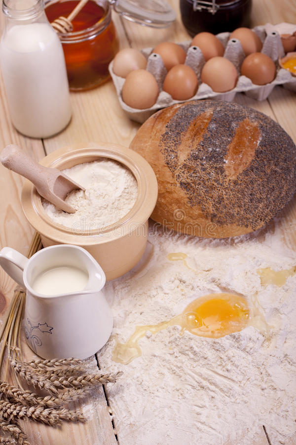 Download Bakery! stock image. Image of delicious, food, bread - 16259965