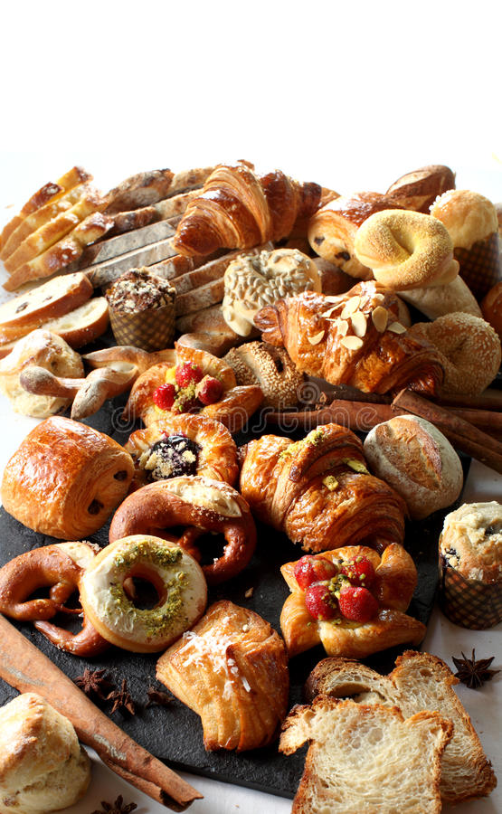 Download Bakery stock image. Image of group, bakery, fresh, delicious - 21952145