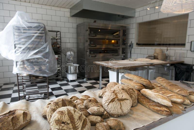 Download Bakery stock photo. Image of bake, equipment, dough, bakery - 25886362