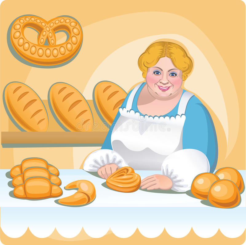 Download Bakery Stock Photo - Image: 28200710