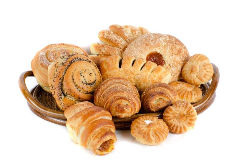 Download Bakery foodstuffs set stock image. Image of fresh, food - 27570739