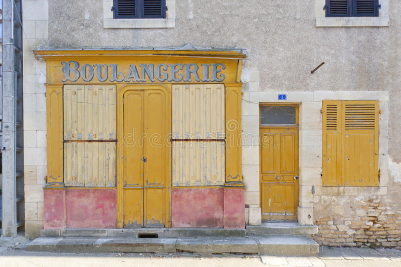 Download Bakery, France Stock Photos - Image: 19608903