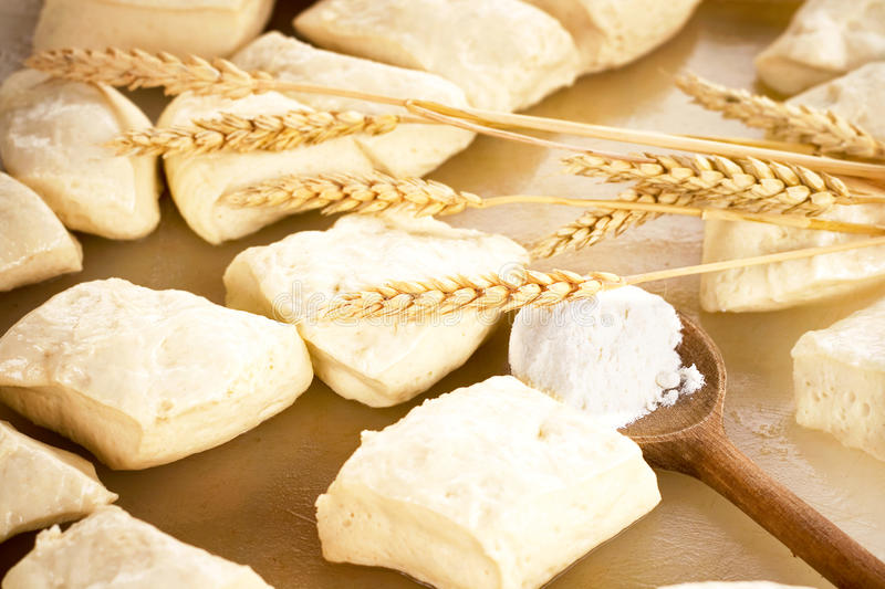 Download Bakery Industry Stock Photo - Image: 26228060