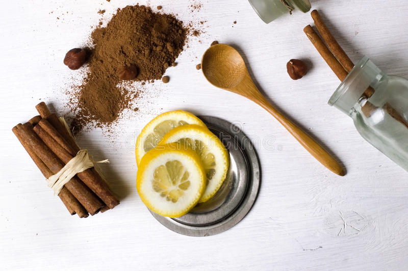 Bakery ingredient stock images