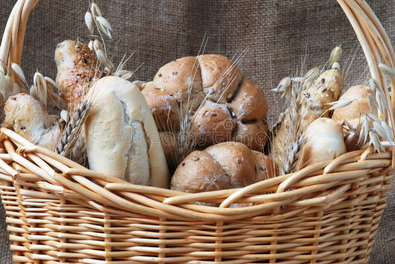 Download Bakery products stock image. Image of brown, kernel, background - 3134859