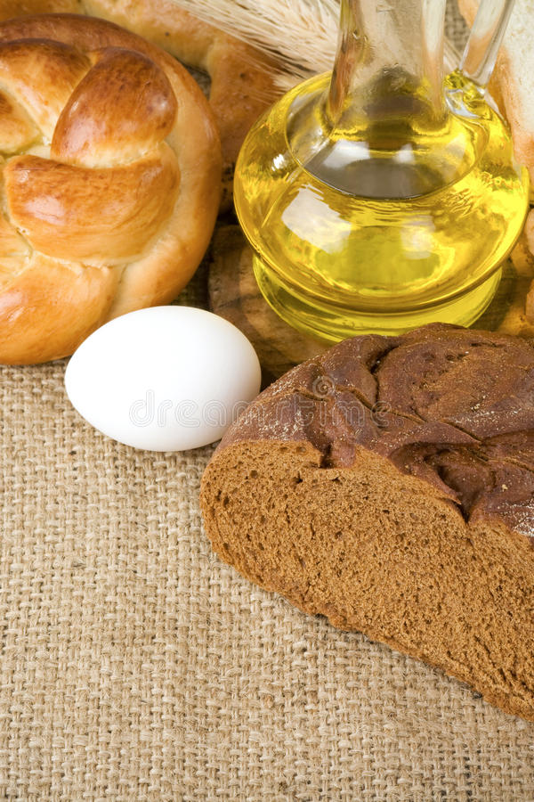 Download Bakery products and grain stock image. Image of space - 20861069