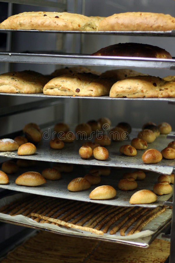 Download Bakery storage stock image. Image of cookies, pastry, nobody - 3775141