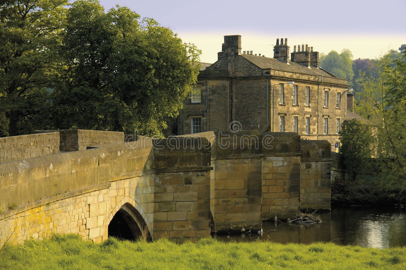 Bakewell royalty free stock images