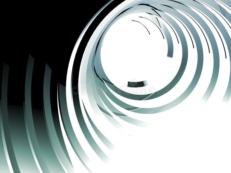 Download Bakgrund stock illustrationer. Illustration av modell, perspektiv - 507964