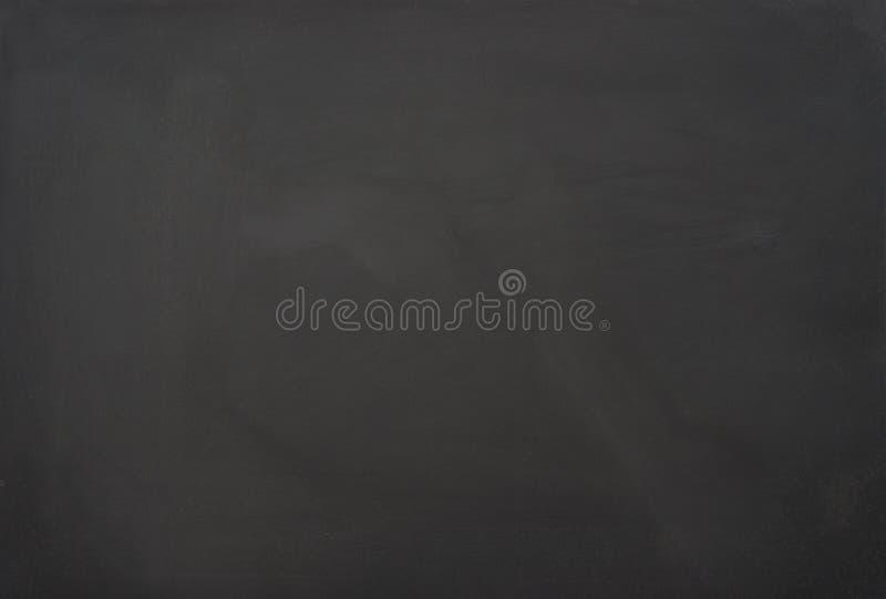 Bakgrund av det svarta kritabrädet arkivfoton