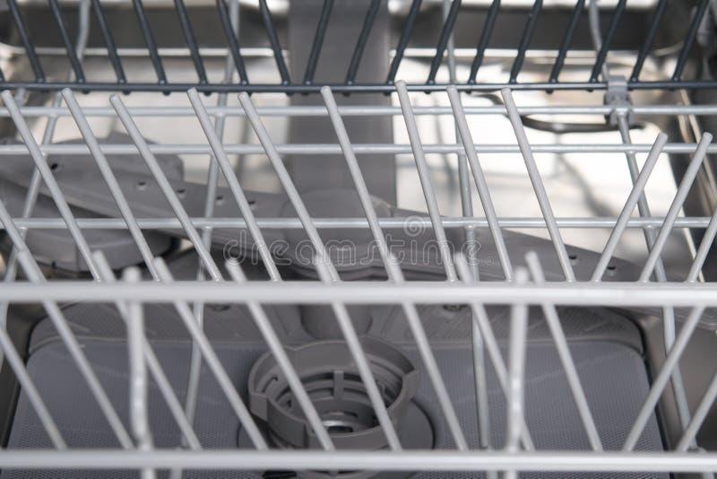 Bakgrund av inre delar och raster, för lagring och lokalvård i diskare arkivfoton