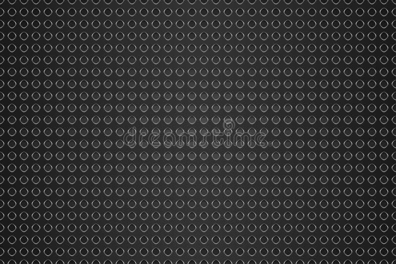 Bakgrund av medlare, baksidayttersidatextur vektor illustrationer
