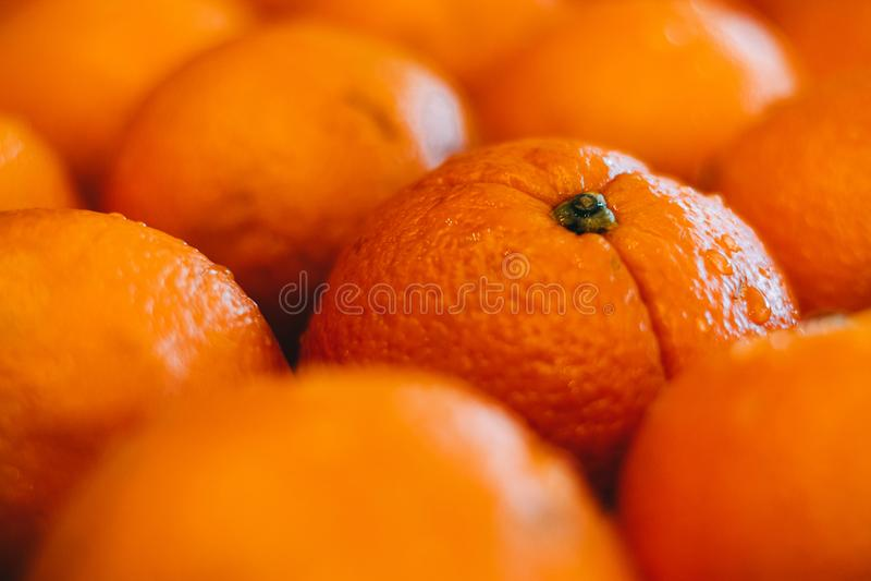 Bakgrund av orangen arkivbilder