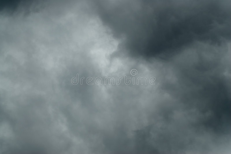 bakgrund clouds dark royaltyfria foton