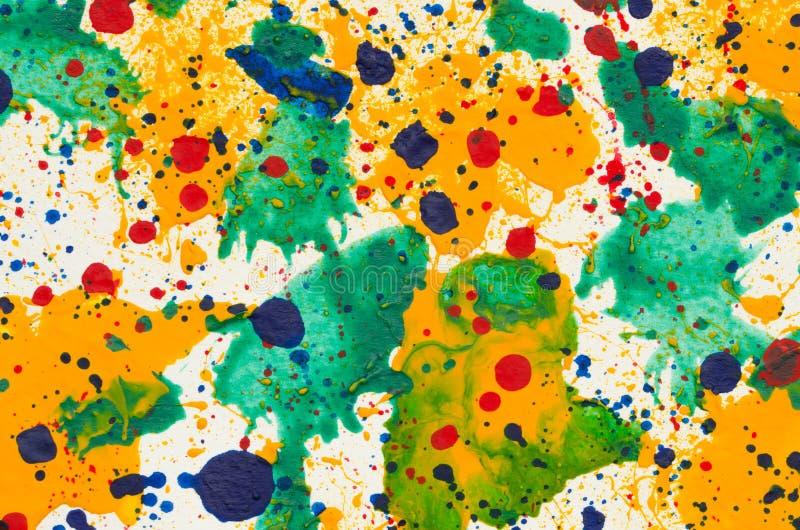 bakgrund colors vektorn royaltyfri fotografi
