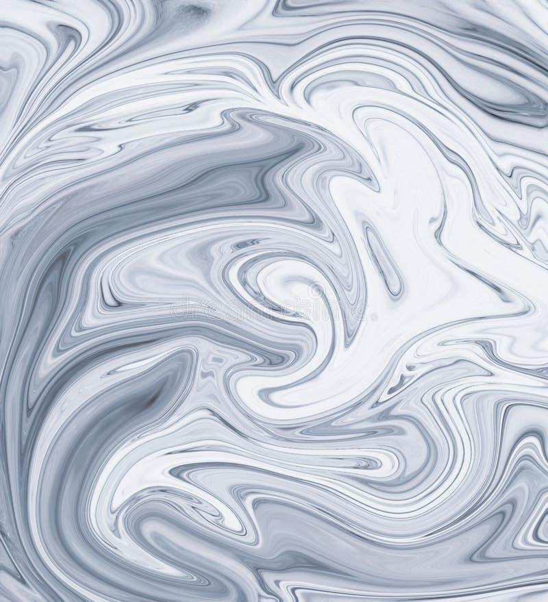 Bakgrund för Abstact texturmarmor royaltyfri fotografi