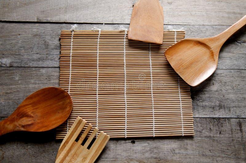 Bakgrund för att laga mat begrepp royaltyfri fotografi