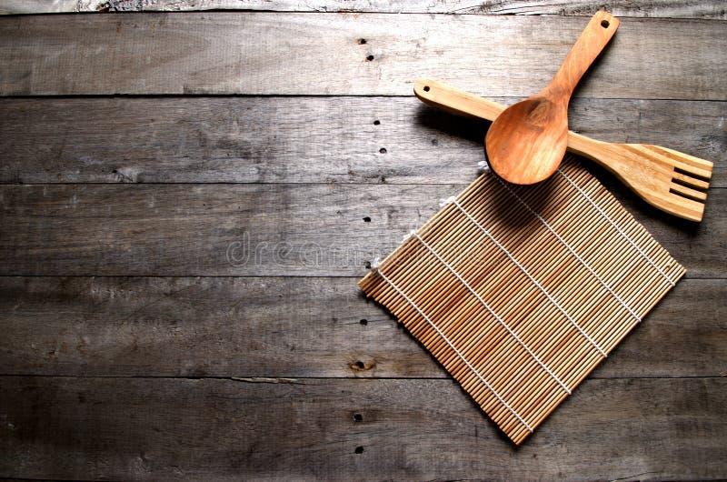 Bakgrund för att laga mat begrepp royaltyfria foton