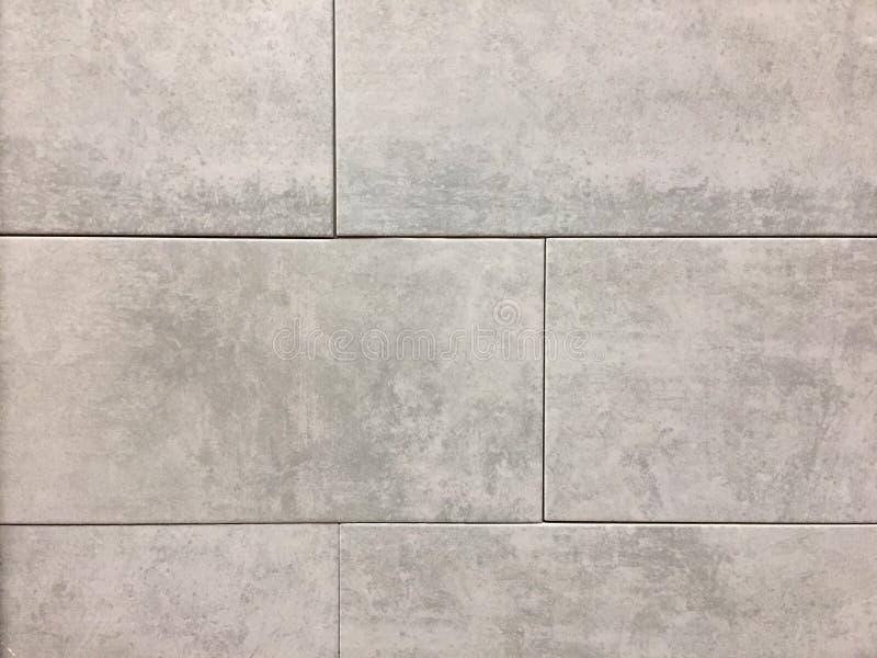 Bakgrund för belagt med tegel golv eller vägg arkivbild