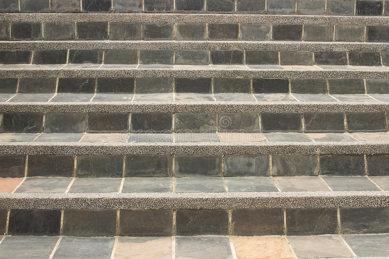 Bakgrund för granittrappamoment royaltyfri fotografi
