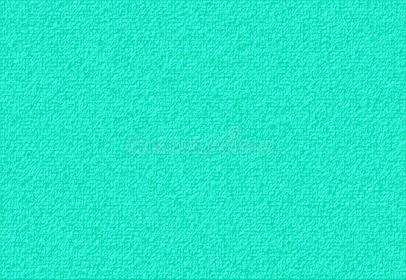Bakgrund för gropigt tema för kanfas för havsgräsplan abstrakt vektor illustrationer